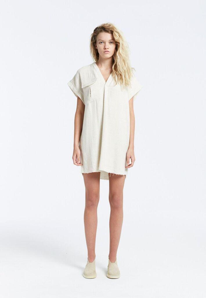 ZULU & ZEPHYR - Aboard Dress