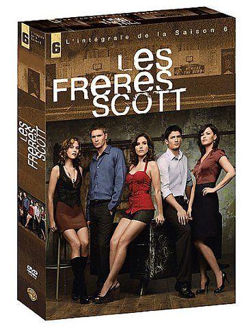 Les Frères Scott (One Tree Hill) - Saison 6 [Complète] - http://cpasbien.pl/les-freres-scott-one-tree-hill-saison-6-complete/
