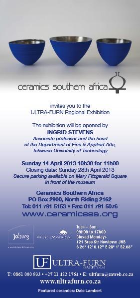 CSA Regional Exhibition April 2013