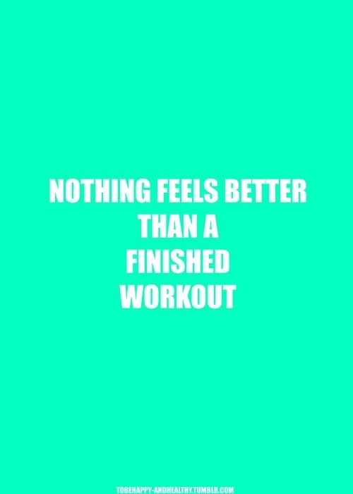 This is so true!  Imagine finishing 12 weeks of workouts successfully.  Our Total Body Transformation will give you that opportunity to be successful with your fitness goals.  #fitness #goals #totalbody #transformation