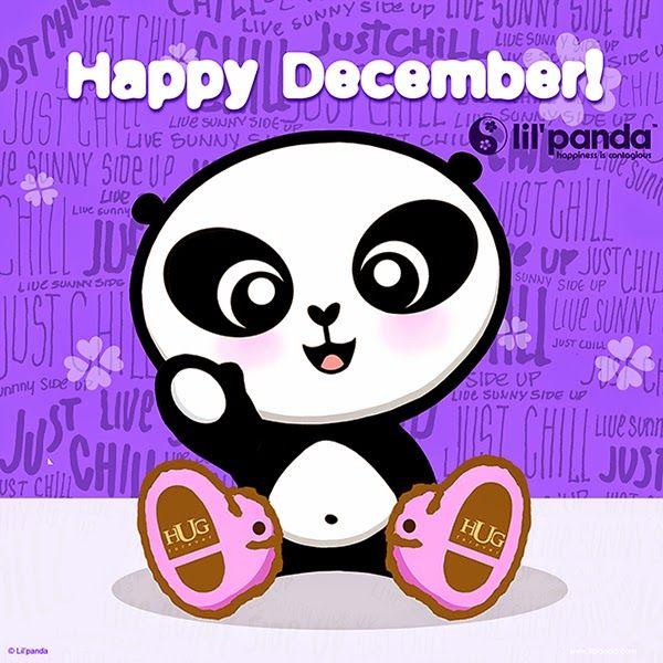 """lil'panda blog"""