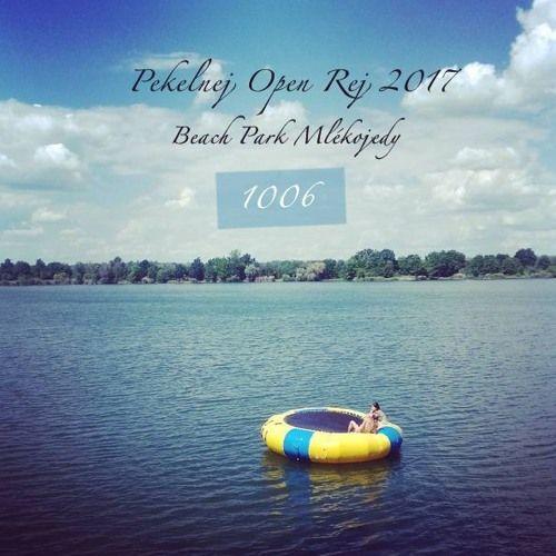 02 Ghedzo b2b Vykvet Open Rej 2017 by Pekelnej Bar on SoundCloud