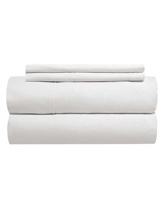American Leather Comfort Sleeper Cotton Percale Sheet Set