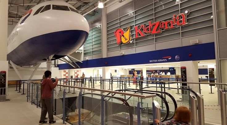 Wondering what Kidzania London is really like? Read the review of the latest entertainment-education cross-over mini city, that's two thirds of normal size.