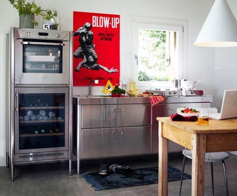 25+ melhores ideias de Küchenmodule no Pinterest Tornando-se - möbel martin küchen angebote