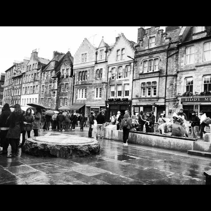 Escocia, Edinburgh