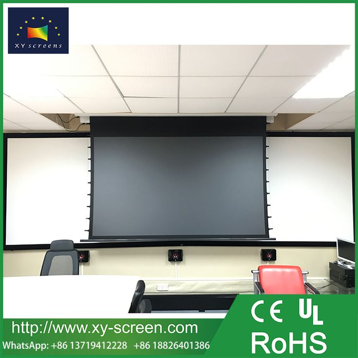66 best alibaba images on pinterest projector screens for Motorized home theater screen