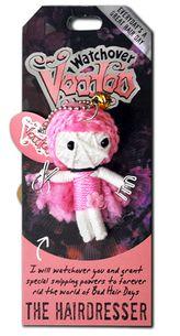 Watchover - VooDoo Dolls - The Hairdresser - 11