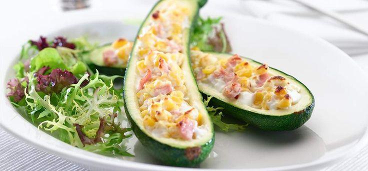 Zucchini, Rezepte für die schnelle Küche