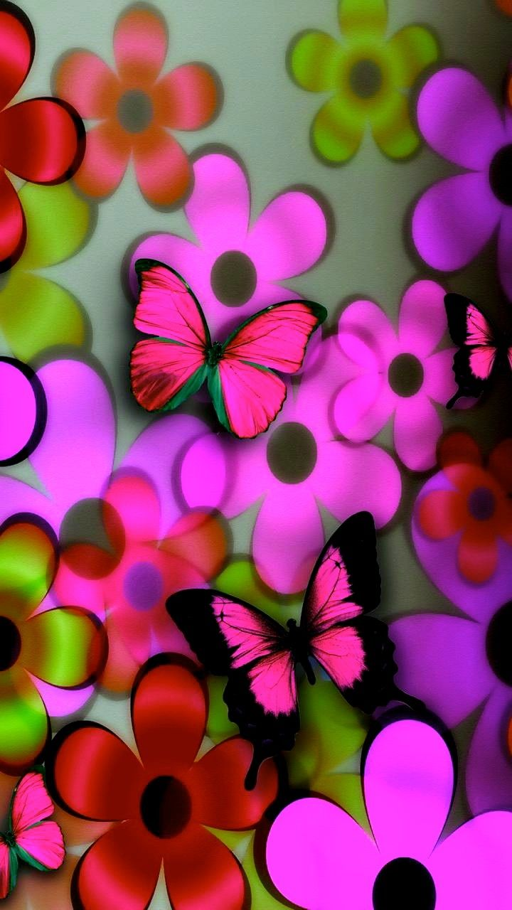 Wallpaper More Backgrounds 2 In 2019 Butterfly Wallpaper