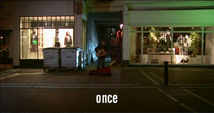 ONCE - John Carney (2006)