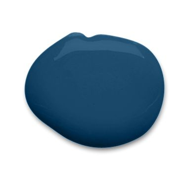 Sherwin Williams Paint Color Loyal Blue Sw 6510 National Painting Week Colors William