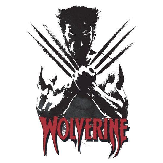 Wolverines shadow