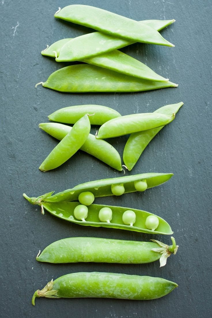 What's the Difference Between Snow Peas, Snap Peas, and Garden Peas? — Ingredient Intelligence