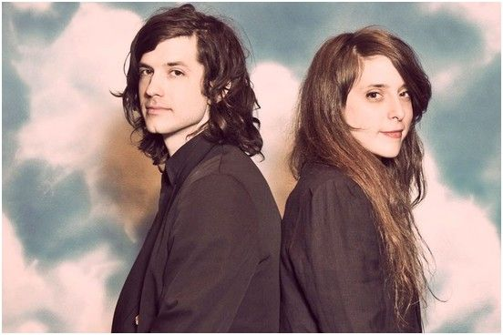 awesome New Beach House Band
