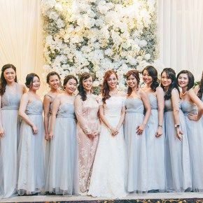 A Glamorous Affair In The Ritz-Carlton And The Majestic Hotel, KL - http://www.theweddingnotebook.com/love-stories/a-glamorous-affair-in-ritz-carlton-and-the-majestic-hotel-kl/