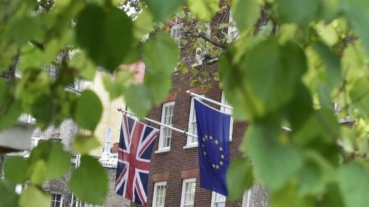 EU referendum: UK weaker outside EU government to warn - BBC News