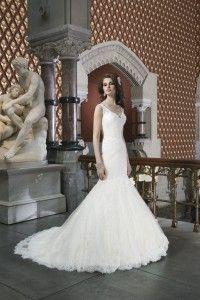 Justin Alexander Angelica Bridal: 608849