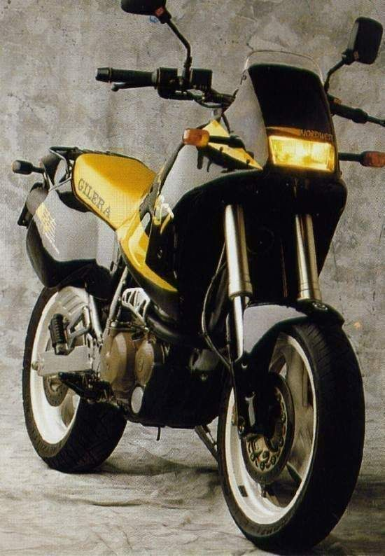 Nordwest 600, 1991