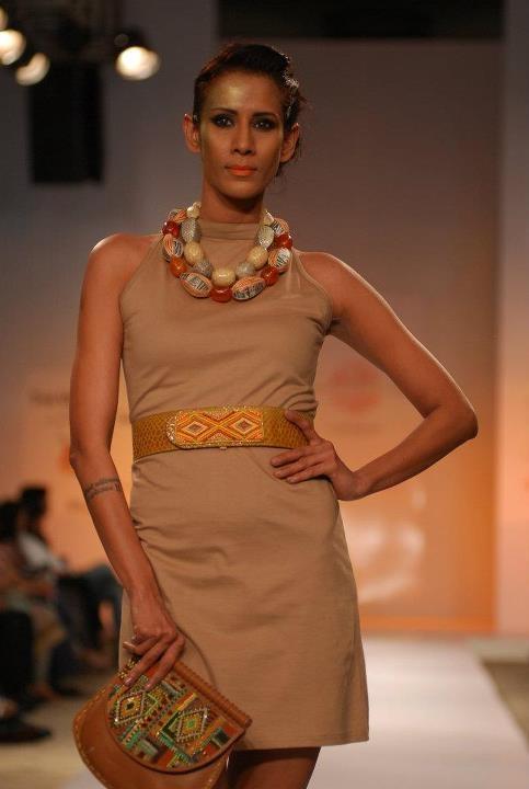 KwaZulu at ABIL Pune Fashion Week, Pune