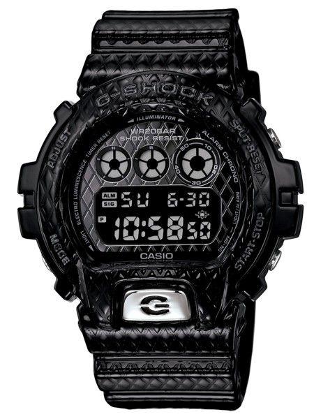 CASIO G-SHOCK Watch | DW-6900DS-1ER