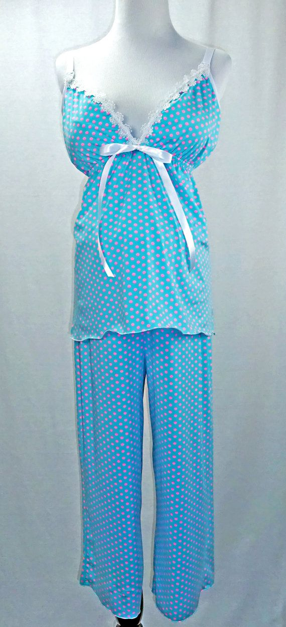 Women's Nursing Sleepwear Ladies Maternity by PajamasNmore