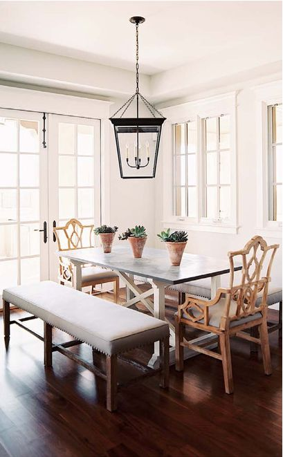 73 best dining rooms images on pinterest | home, dining chairs and