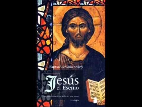 Evangelio de los Esenios de paz I - YouTube