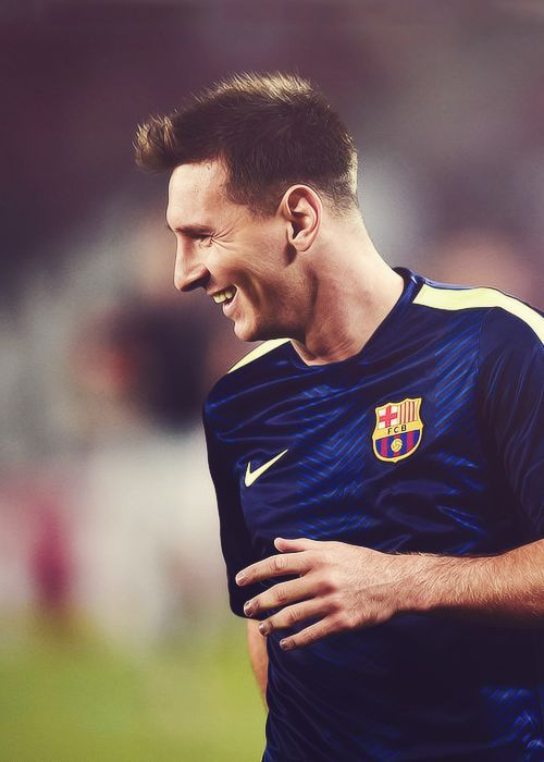 nice 20 Winning Messi Haircuts - Sporty And Stylish Looks For Guys