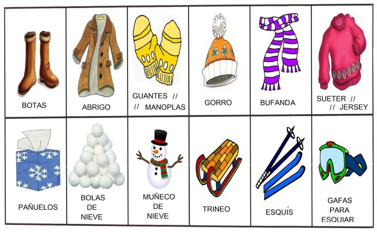 366 best invierno images on pinterest christmas clipart - Proyecto el invierno ...