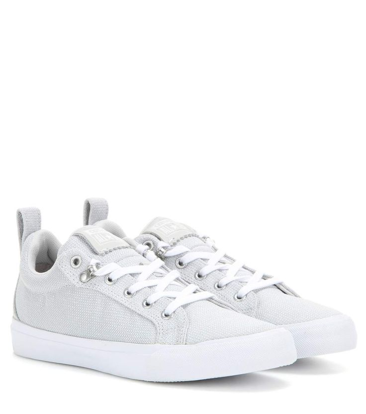 mytheresa.com - All Star Fulton OX sneakers - Luxury Fashion for Women / Designer clothing, shoes, bags