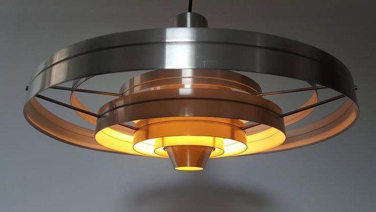 Minimal art lámpa