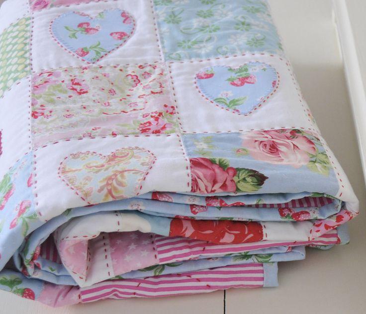 518 best *Patchworkï¼?Quilt â?¡ images on Pinterest | Patchwork ... : patchwork quilt meaning - Adamdwight.com