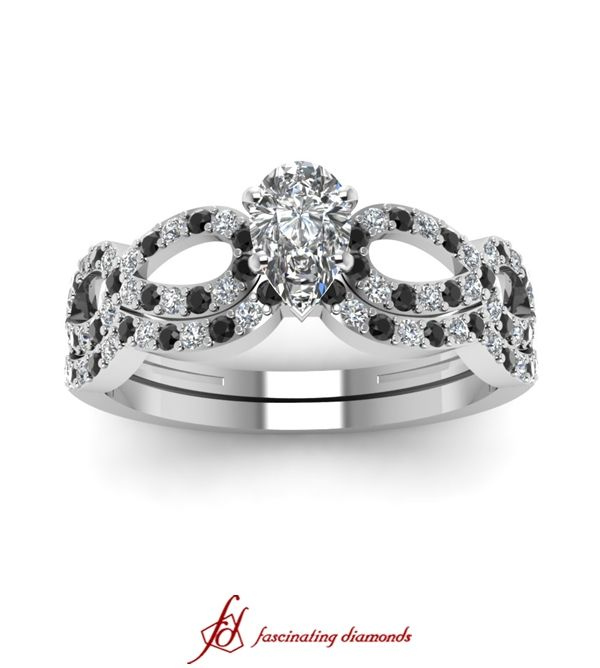 1000 images about Wedding Ring Sets on Pinterest