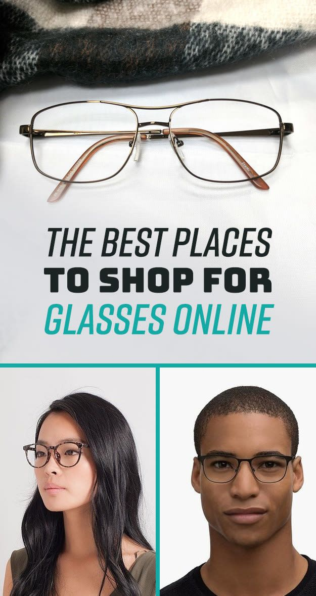 820373e18b1 11 Of The Best Places To Buy Prescription Glasses Online ...