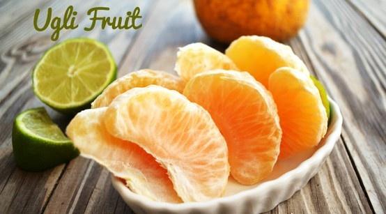 Ugli Fruit is your friend.