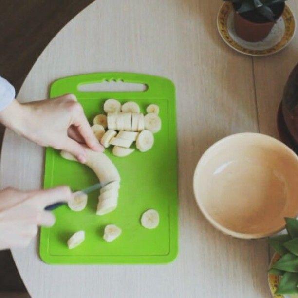 Мое любимое лакомство последние несколько месяцев😊😊😊 банановое мороженое с клубничным wellness😍😍😍 благодаря wellness в моем мороженом полно необходимых мне витаминов🍓🍌💟 Любимое лакомство - полезный завтрак😍😉👍 @kukushov  @kukushovaolga  @albina.official.ori @ekaterina.dementyeva @gorbatkomila @yanabelskaya3  @alyonavolodko  @chnelou  А ВЫ ПЬЕТЕ WELLNESS???🙌🙌🙌 Поделитесь рецептом у себя в профиле и передайте эстафету следующим 3м людям!!! 😉👍👍👍 В ОПИСАНИИ СТАВЬ…