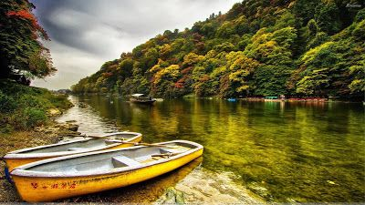 River Nature HD (High Definition) Wallpapers