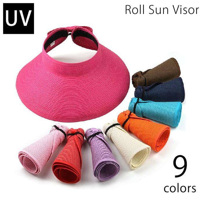 サンバイザー UV UVカット レディース リボン おしゃれ つば広 帽子 日よけ 折りたたみ かわいい 携帯 エレガント ガーデニング 紫外線対策 日焼け止め仕入れ、問屋、メーカー・生産工場・卸売会社一覧