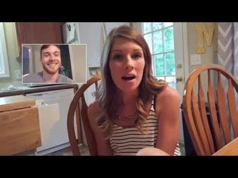Husband Surprises Wife With Pregnancy News After Vasectomy | POPSUGAR Moms #pregnancyaftervasectomy,