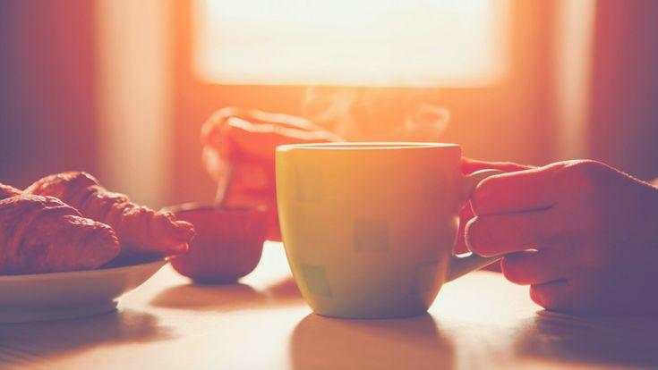 Co ludzie sukcesu robią przed śniadaniem?