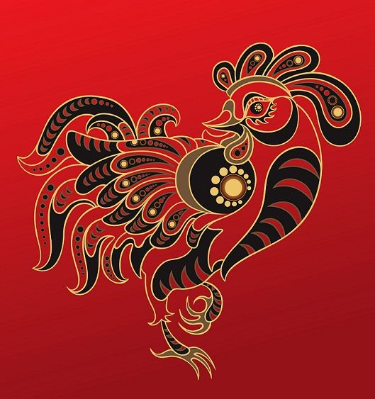 Rooster Chinese Zodiac | Globerove
