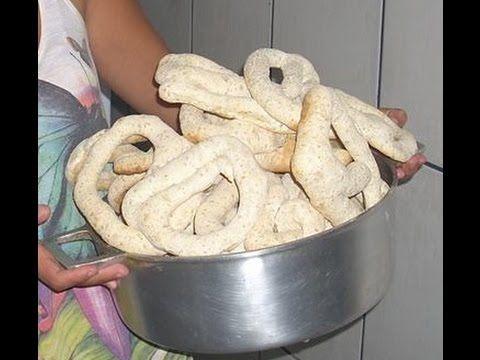 biscoitos de polvilho receita caipira