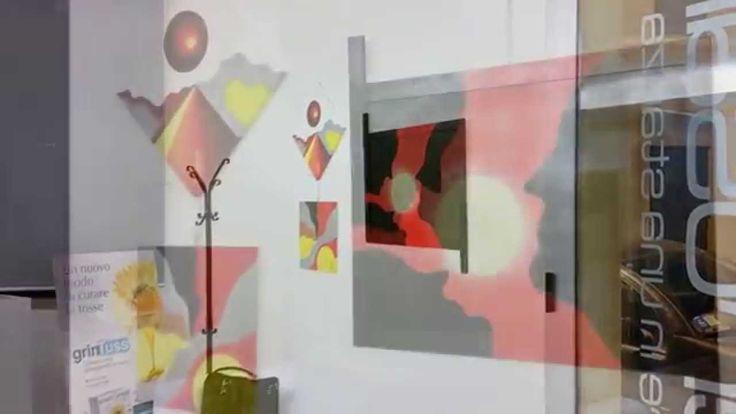 Video della Mostra