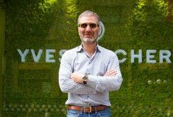 Entrevista exclusiva con el CEO de Yves Rocher, ¿cuál es el secreto del marketing verde?