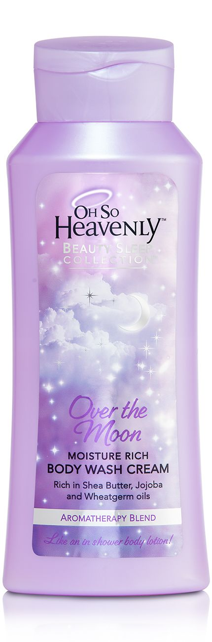 Body Washes Archives - Oh So Heavenly