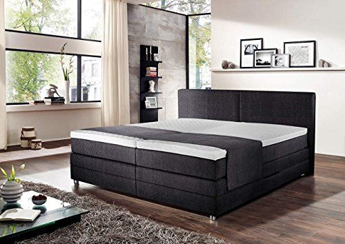 ber ideen zu graues bett auf pinterest. Black Bedroom Furniture Sets. Home Design Ideas