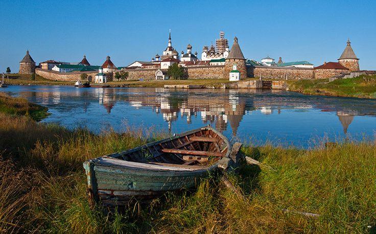 Самые интересные туристические места российского Севера