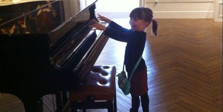 Donner le goût de la musique à nos enfants