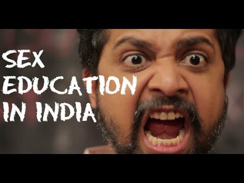 """""""Sex Education in India"""""""